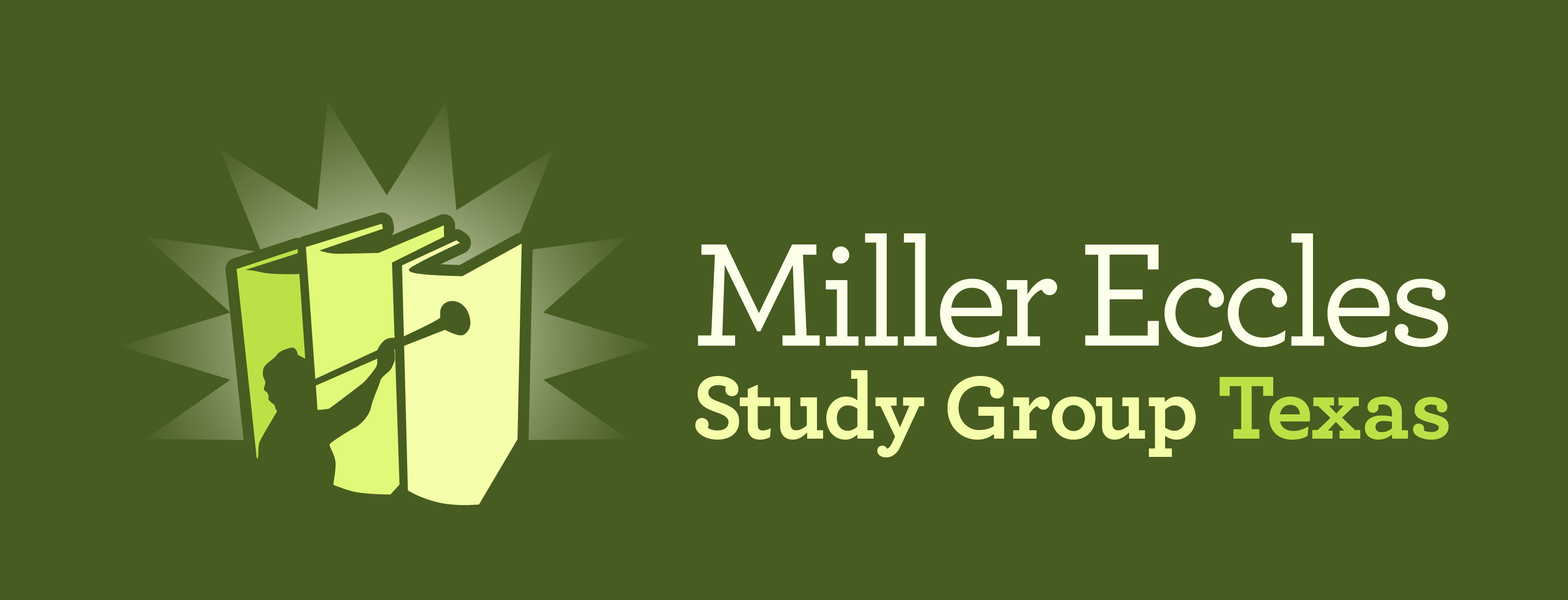 Miller Eccles Study Group Texas