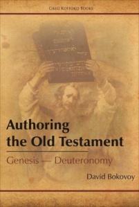 Bokovoy-Authoring-the-Old-Testament
