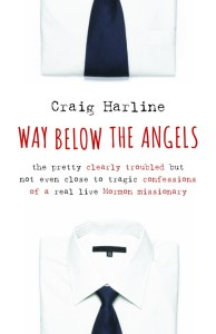 Harline Way-Below-the-Angels