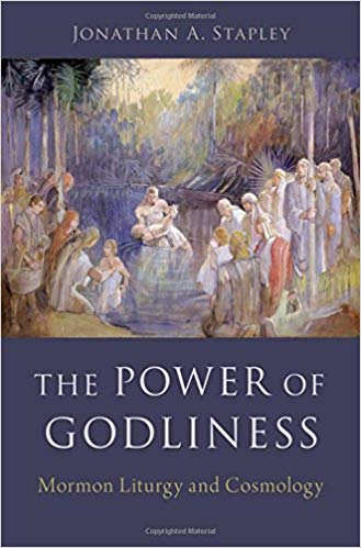 The Power of Godliness Cover